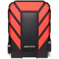 ADATA HD710 Pro USB 3.1 1TB Red