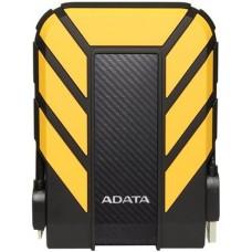 ADATA HD710 Pro USB 3.1 1TB Yellow