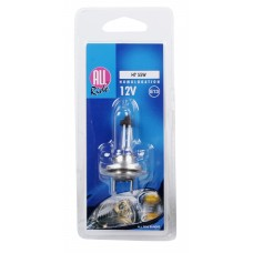 Halogenlampa 12V Bil PX26d H7 55W All Ride