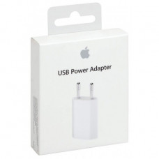 Laddare Apple 5W USB Power Adapter MD813ZM/A