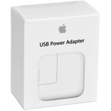 Strömadapter USB 2,4A 12W Apple MD836ZM/A
