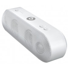 Högtalare Apple Beats by Dr. Dre Pill+ White ML4P2ZM/A