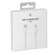 Laddningskabel USB-C till Lightning 1m Apple MQGJ2ZM/A
