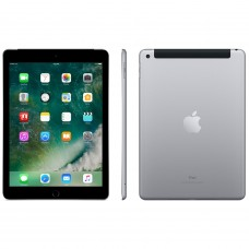 "Apple iPad 9.7"" 4G (6th Generation) 128GB Space Gray"