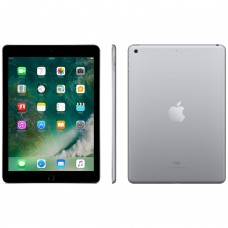 "Apple iPad 9.7"" (6th Generation) 128GB Space Gray"