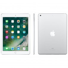 "Apple iPad 9.7"" (6th Generation) 128GB Silver"