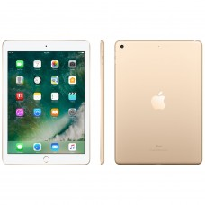 "Apple iPad 9.7"" (6th Generation) 128GB Gold"