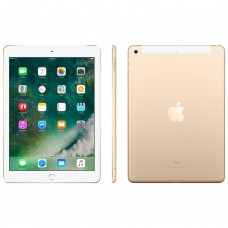 "Apple iPad 9.7"" 4G (6th Generation) 128GB Gold"