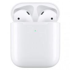 Hörlurar In-Ear True Wireless Apple AirPods MRXJ2ZM/A (2019 2nd Generation)