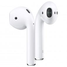 Hörlurar Apple AirPods MV7N2 (2nd Generation)