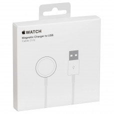 Laddningskabel till Smartwatch Apple MX2E2ZM/A 1m