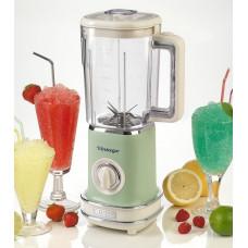 Blender 1,5L 500W Ariete Vintage 0568 Green