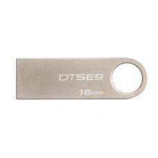 16GB USB 2.0 DataTraveler SE9, metal