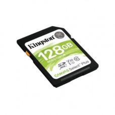 128GB SDXC C. Select+ 100R C10 UHS-I U1 V10