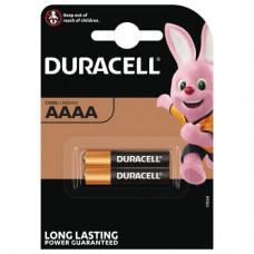 Batteri Alkaliskt AAAA (LR8D425) 1,5V Duracell Ultra 2-pack