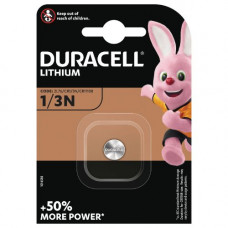 1/3N Lithium High Power Battery, 1pk