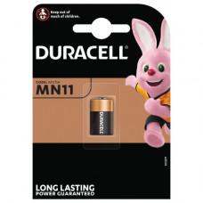 Batteri Alkaliskt A11 (4LR932) 6V Duracell