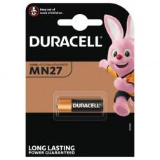Batteri Alkaliskt A27 (8LR732) 12V Duracell