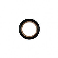 Isoleringstejp 15mm x 10m Svart Nordic Quality Power 222871