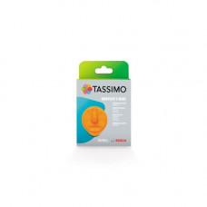 Service T-disc Orange