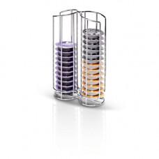 Capsule holder suitable for 32 pcs