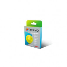 Service T-disc Tassimo, Yellow