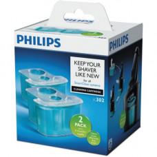Rengöringspatron Philips Smart Clean JC302/50 2-pack