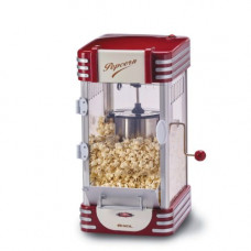 Popcornmaskin XL, Party Time