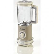 Blender 1,5L 500W Ariete Vintage 0568 Beige