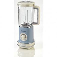 Blender 1,5L 500W Ariete Vintage 0568 Blue