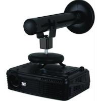 B-Tech Universal Projector Wall Mount Black BT885