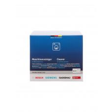 Rengöringsmedel Tvättmaskin 4x200g Bosch 00311929