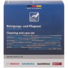 Underhållskit Rostfritt Stål Bosch 00311964