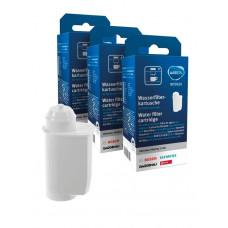 Vattenfilter Kaffemaskin Bosch Brita Intenza 17000706 3-pack