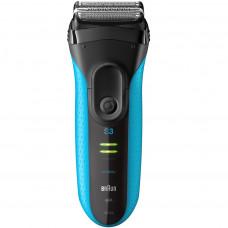 Rakapparat Braun Series 3 3010s Wet & Dry