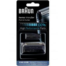 Skärhuvud Braun 10B/20B Series 1 Foil & Cutter