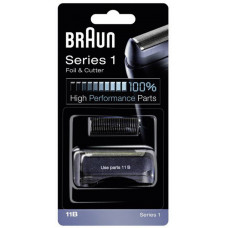 Skärhuvud Braun 11B Series 1 Foil & Cutter