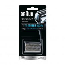 Skärhuvud Braun 70S Series 7 Cassette