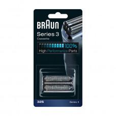 Skärhuvud Braun 32S Series 3 Cassette