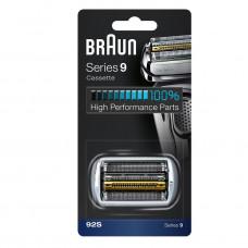 Skärhuvud Braun 92S Series 9 Cassette