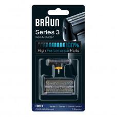 Skärhuvud Braun 30B Series 3 Foil & Cutter