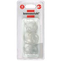 Petskydd 6-pack Brennenstuhl 1164480