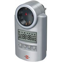 Timer Digital Brennenstuhl Primera-Line DTV2 1507500