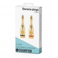 Champion Banankontakt 2-pack