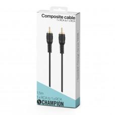 Champion Komposit RCA Hane 1.5m