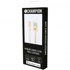 Champion Premium Lightning Gold 1m