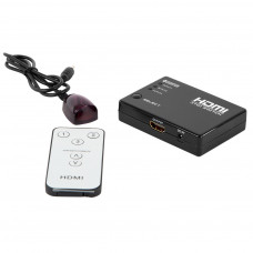 HDMI Switch 3-port Full-HD 1080p Champion CH2010