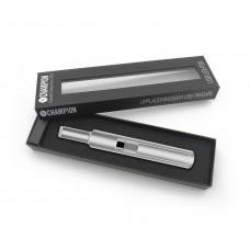 Champion Elektrisk Tändare USB Silver