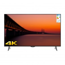 "TV LED 55"" Ultra-HD 4K Smart/Wifi Champion CHLED55EUNB4K"
