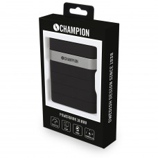 Powerbank Champion 10000mAh 2.1A